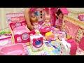 メルちゃん みんなおいでよ!なかよしハウス  Mell chan , Baby Doll House Toy