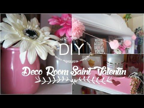 Videos youtube diy saint valentin pliage de serviette for Pliage serviette bouton de rose
