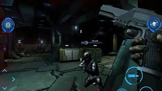 Dead effect 2 gameplay romana