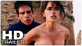 getlinkyoutube.com-ZOOLANDER 2 Trailer German Deutsch | Ben Stiller Comedy Film 2016