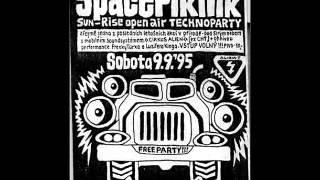 getlinkyoutube.com-Cirkus Alien  - Psychospores - Erkul LiveSet (FreeTekno)