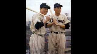 getlinkyoutube.com-1959年 大毎オリオンズ(毎日大映)選手名鑑(株式会社 大映・毎日球団)