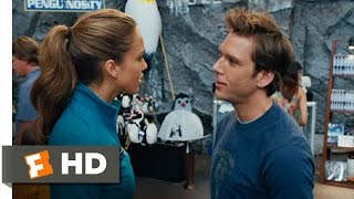 Good Luck Chuck (5/11) Movie CLIP - Mate Selection (2007) HD