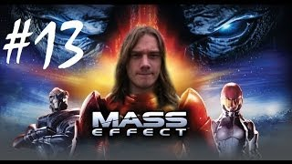 Rise of Sunuva Sheppard (Mass Effect) w/ NaturesTemper Part 13 - THRESHER MAW