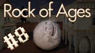 getlinkyoutube.com-Rock of Ages #8 - wznowienie zakurzonych serii :)