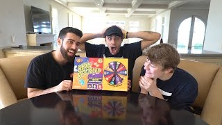 getlinkyoutube.com-BEAN BOOZLED CHALLENGE (FAZE HOUSE LA)
