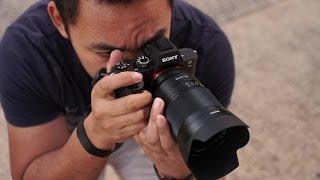 getlinkyoutube.com-Carl Zeiss 35mm F1.4 Lens Review   John Sison