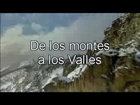Videos Related To 'de Los Montes - Marco Barrientos'