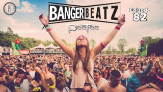 Best Dance Music 2016 | New Electro House Club Mix - PeeTee Bangerbeatz 82