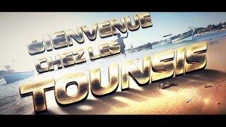 Dj Hamida - Bienvenue Chez les Tounsis (ft. Tunisiano & Ramzi Abdelwaheb)