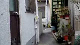 getlinkyoutube.com-東向島遊郭変遷:戦前の玉の井と戦後の鳩の街