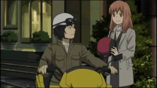 ♥ Eden of the east ♥ Akira & Saki ♥