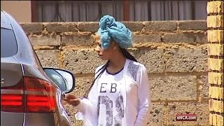 getlinkyoutube.com-Kelly Khumalo not welcome at Senzo Meyiwa's funeral