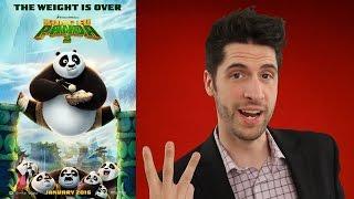 getlinkyoutube.com-Kung Fu Panda 3 - movie review