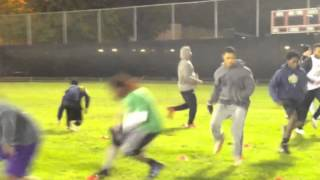 getlinkyoutube.com-Field Work at Speed Plus Sports with Coach Bo Jack