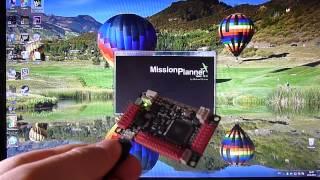 getlinkyoutube.com-Квадрокоптер. APM 2.6 + GPS (распаковка, первый запуск)