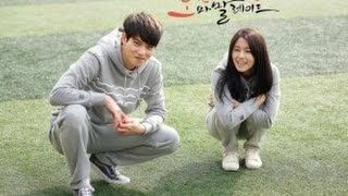 "getlinkyoutube.com-تقرير عن المسلسل الكوري ""مربى البرتقال"""