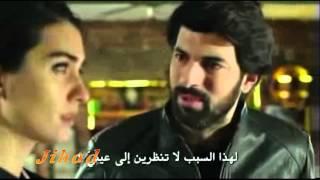 getlinkyoutube.com-نفسى نرجع تانى-تامر حسنى -عمر & اليف ♥العشق الاسود