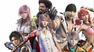 getlinkyoutube.com-Final Fantasy XIII è un gioco bello!