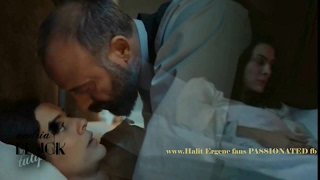 getlinkyoutube.com-Halit Ergenc... Azize's desire for Cevdet!!!! Lyrics below...
