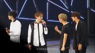 getlinkyoutube.com-140622 SWC 3 in Jakarta SHINee - Stand by Me + Ending