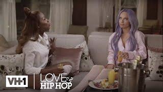 getlinkyoutube.com-Creep Squad or Retreat Squad? | Love & Hip Hop: Messiness & Mimosas w/ Mariahlynn & Bianca