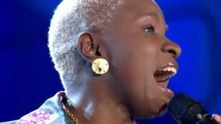 getlinkyoutube.com-Angélique Kidjo - Malaika (2010 FIFA World Cup™ Kick-off Concert)