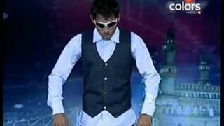 getlinkyoutube.com-Tienes que ver éste bailarín indio / You should see this indian dancer