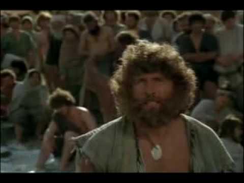 03 Jesús invita a Pedro a Pescar