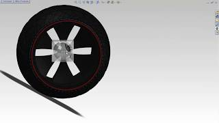 wheel and rim modeling tutorial