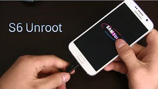 getlinkyoutube.com-Flash Stock Firmware on Galaxy S6 with Odin