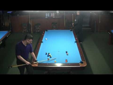 2016 US Amateur Championship - Brad Shearer VS Brett Stottlemyer - Round 19
