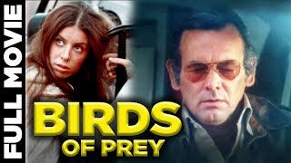 Birds of prey | Hollywood Movie | Classic Hits