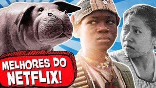7 MELHORES Filmes da NETFLIX! 🔴✅