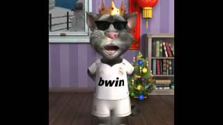 getlinkyoutube.com-القط توم يغني النمس في باب الحارة