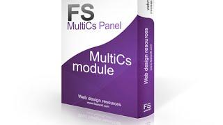 getlinkyoutube.com-MultiCs Panel Install