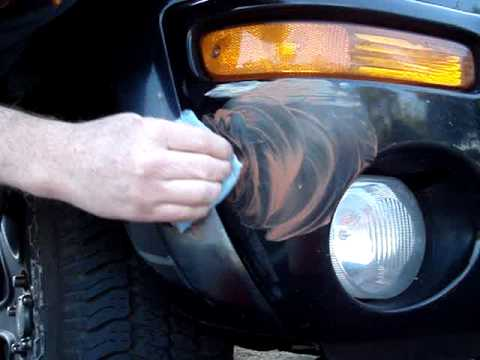 turtlewax rubbing compound