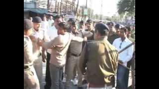 getlinkyoutube.com-Gunda Abhiyan Salman Khan's Dabang style Police Operation by Indore Police