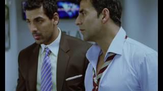 Crack the interview Akshay Kumar Style | Desi Boyz