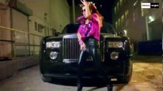 getlinkyoutube.com-Bob Sinclar ft. Pitbull, Dragonfly ft. Fatman Scoop - Rock The Boat [Official clip]
