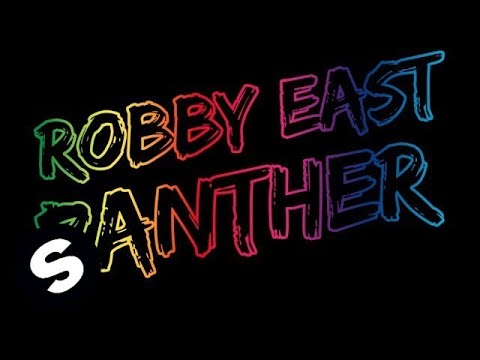 Robby East - Panther (Original Mix)