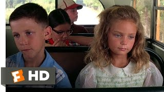 getlinkyoutube.com-Forrest Gump (1/9) Movie CLIP - Peas and Carrots (1994) HD