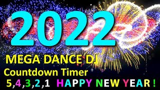 happy new year 2017 countdown