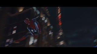 """The Amazing Spider-Man"" - Ending (Sam Raimi Version)"