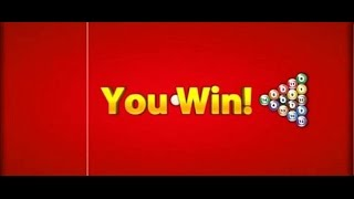 getlinkyoutube.com-8 Ball Pool Auto win Easy to use