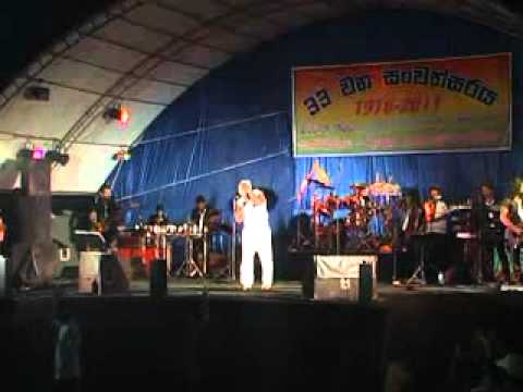 chamara ranawaka with flash back - sidadiye nuba