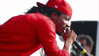 Gyptian - Never Let Go