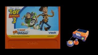 getlinkyoutube.com-Toy Story 3 (V.Smile V.Motion) (Playthrough)