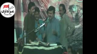 getlinkyoutube.com-Zakir Qazi Waseem Abbas : Last New Qasida 2016 : 3 Dec 2016 : Mara Qasida Haay Aaj Khushi Da