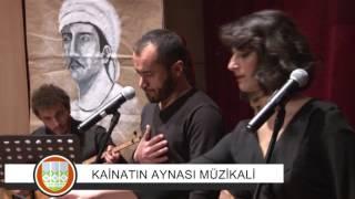 Kainatın Aynası Müzikali